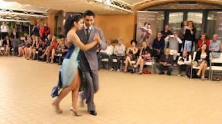 Florencia Labiano Hernan Rodriguez 2 - Tropea - Italia