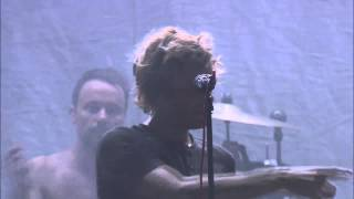 Awolnation Sail @ Open Air Gampel 2015 (Live)
