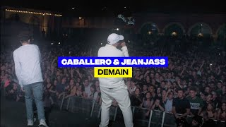 Caballero & JeanJass - Demain
