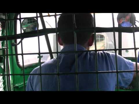 アキーラさん乗車!バングラデッシュ・ダッカ!CNG編2 Dahka,Bangladesh