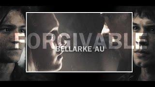 Forgivable | The 100 AU (Bellamy&Clarke + Finn) [TJC]