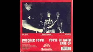 Melvins - Butcher Town