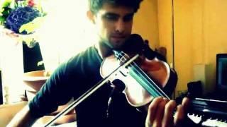 Kal Ho Na Ho - Violin
