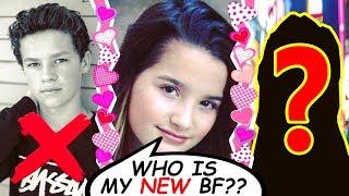 Boys ANNIE LEBLANC Has Dated 💕 ft HAYDEN SUMMERALL,AUSTIN BROWN ♥ Bratayley & Chicken Girls Couples