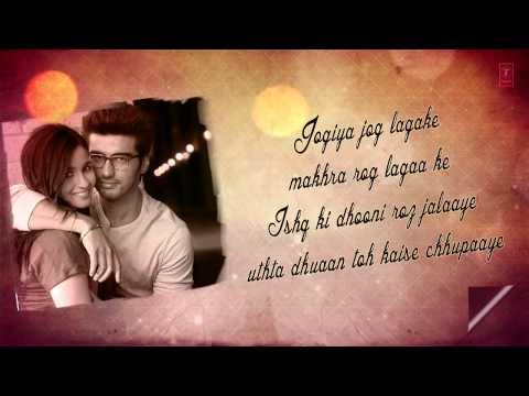 Mast Magan Full Song With Lyrics 2 States Arjun Kapoor Alia