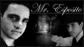 Mr. Esposito