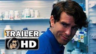 VIALS Official Red Band Trailer (HD) Amazon Original Comedy Series
