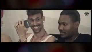 El Ondure Ft. El White - Como Que Amigos (Video Promo)