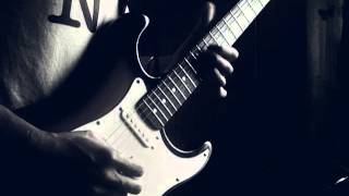 Axel Rudi Pell  - Oceans of time (solo)
