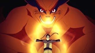 Uzumaki Naruto【AMV】My Ninja Story, Dattebayo ᴴᴰ