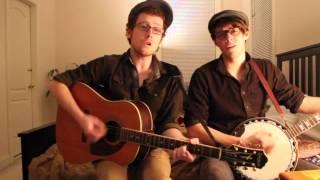 The Girls Upstairs - Gold (Glen Hansard Cover)