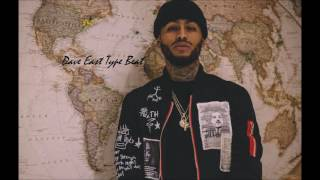 "Dave East x Tory Lanez Type Beat - ""She My Type"" (Prod. Karde)"