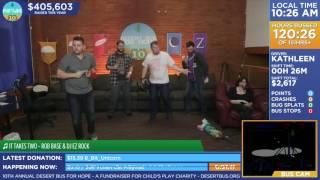 DB10 - RDP: It Takes Two - Rob Base & DJ EZ Rock