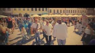 Piersi - Balkanica (Official Video)