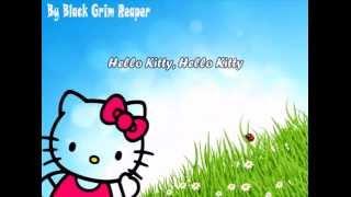 Avril Lavigne - Hello Kitty (Lyric Video + Bonus)