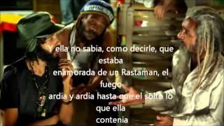 Protoje  ft Ky mani Marley Rasta Love (subtitulos en español)