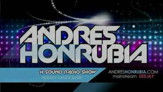 H HOUSE Y GLOBAL H SOUND (Andrés Honrubia)