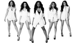 How Would Fifth Harmony (OT5) Sing: 'Move' by Little Mix.