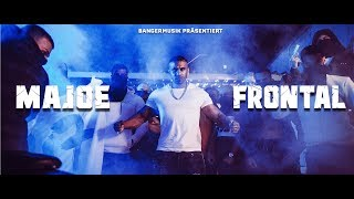 Majoe 👊🏼 FRONTAL 👊🏼 Official Video width=