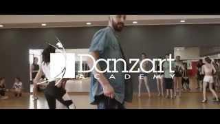 Chacal & Yakarta - Raka Raka - Choreography class @MatteoCapizzi