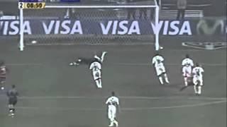 São Paulo 1 x 2 Internacional - Radio Gaúcha - Copa Libertadores 2006