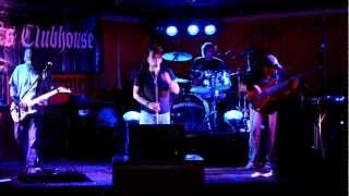 "Spanky's Clubhouse doing ""Everything About You"" (cover) on 01/18/13 @ Visions Sports Pub"