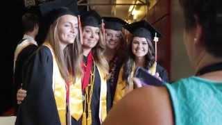 Graduation 2015 Music Video