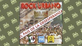 Rock Urbano - Vuela libre