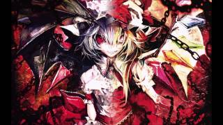 Nightcore-Bad Blood