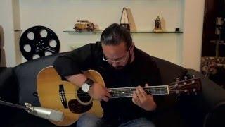 Alonzo Gabrielli - Terra - (Original)