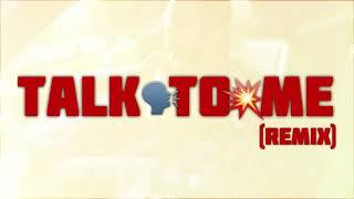 Tory lanez - Talk To Me Ft. Bvelz (Remix Video)
