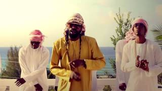 Ryme Minista - Hot Up Di Place [Official Video]