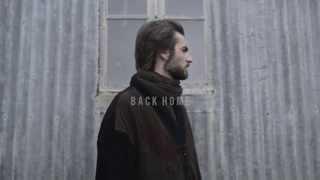 Daniel Spaleniak 'BACK HOME' LP teaser