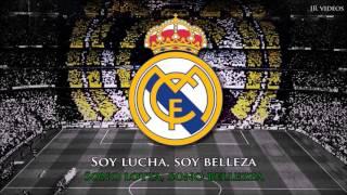Nuovo Inno del Real Madrid (Italiano) - Nuevo Himno RM