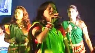 विवाह गीत | हल्दी | Singer- Kiran Sharma | Live Stage Program In Raipur Chhattisgarh