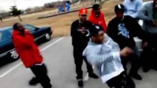 Machine Gun Kelly ft Waka Flocka - Wild Boy (Official Video)