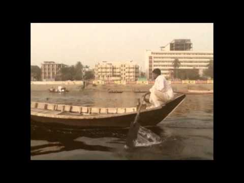 Ride on the Buriganga River