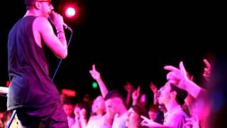 Ryan Leslie - Fly Together Live at the Roxy - Les Is More Tour