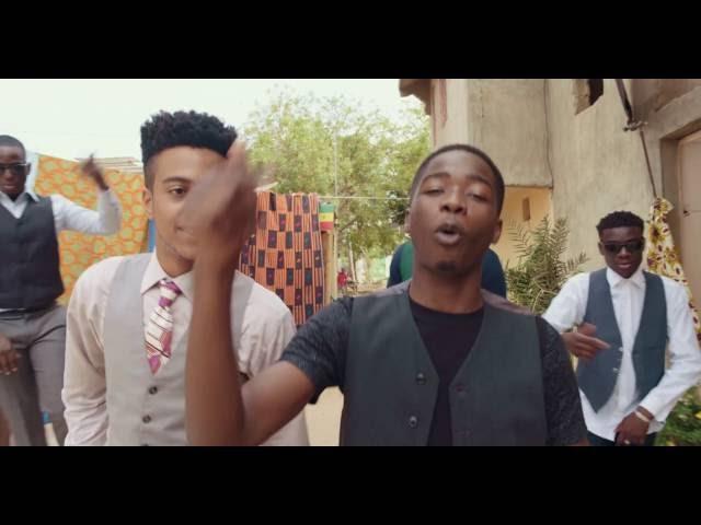 Videoclip de la canción A Kele Nta de MHD