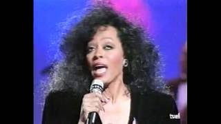 DIANA ROSS Chain reaction (tv show)