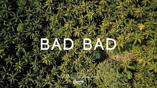 """""""Bad Bad"""" - Dancehall x Afrobeat x Wizkid Instrumental"""