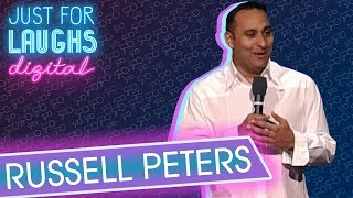 Russell Peters - My Mom Wanted To Pick My Wife