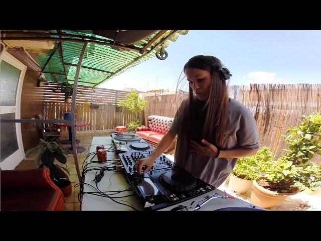 Video de Agatha Pher en directo