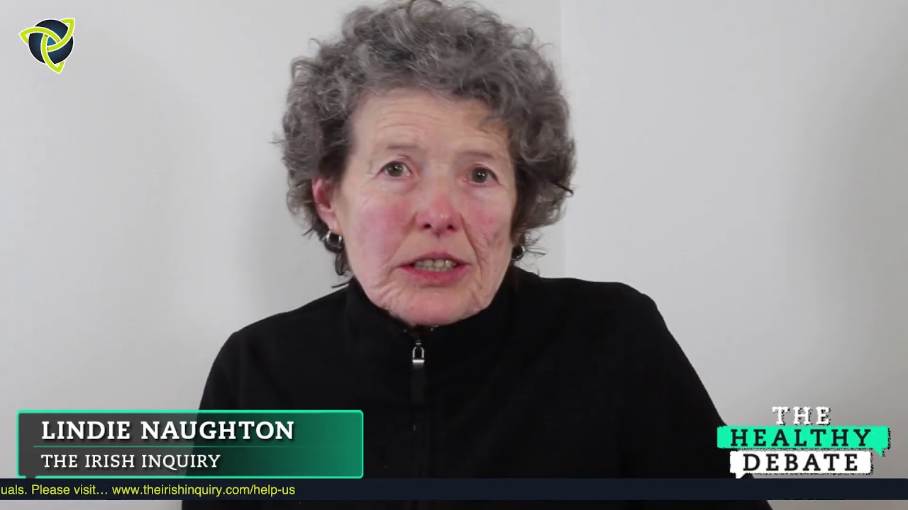 Questioning The Vaccine And Advocating For Medical Freedom – Dr. Jayne Donegan