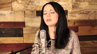 Scandal of Grace (Hillsong UNITED) cover by Sarah Reeves