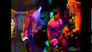 Blink-182 Live On First On TV 1997 Dammit  MTV