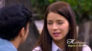 Borja y Andrea || Como mirarte - Sebastián Yatra