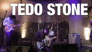 """Tedo Stone """"By Your Side"""" Live 