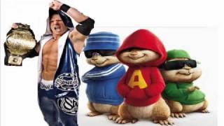 TNA: AJ Styles - 2010 Theme - Get Ready To Fly - GRITZ (Chipmunked)