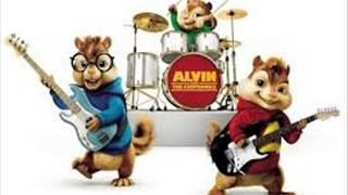 CZADOMAN - Ruda tańczy jak szalona Alvin i wiewiórki